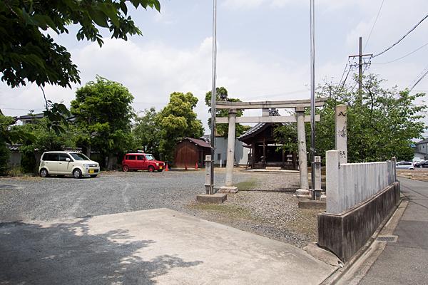 八幡社(岩塚)