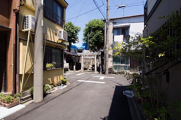 花町神明社