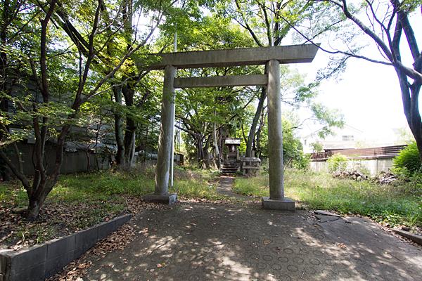 岩塚神明社