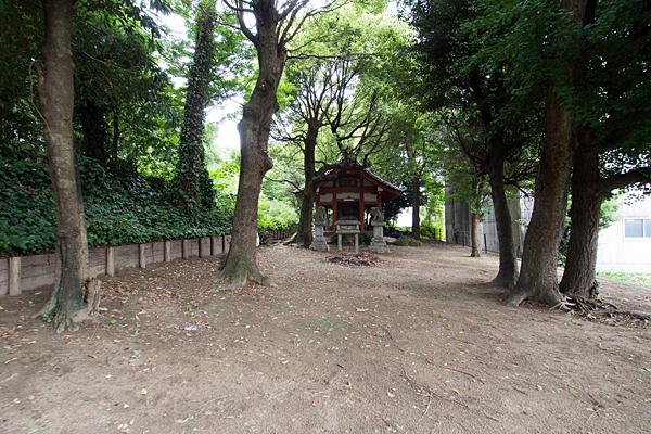 中須斎宮社