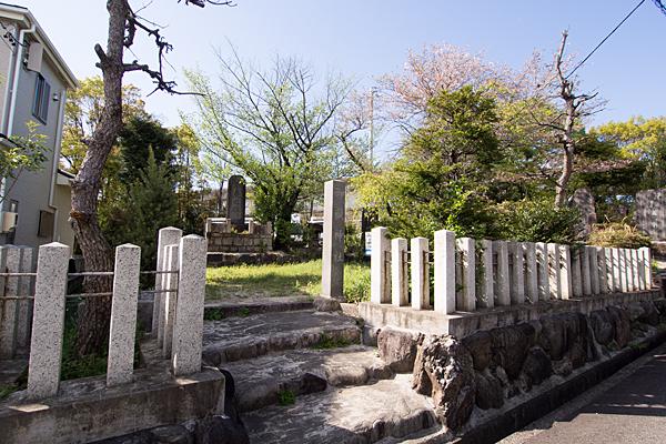 松坂町御嶽神社