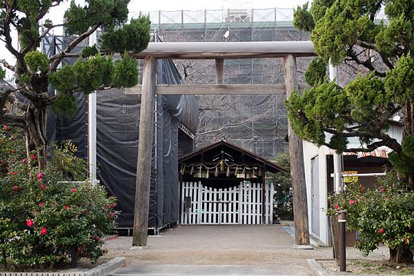 名城天王神社