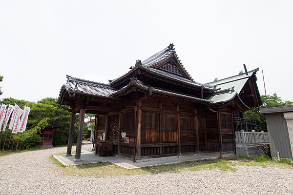 千代保稲荷神社名古屋支所