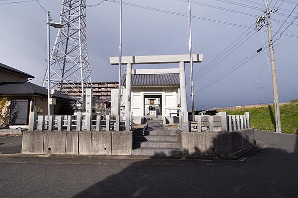 江松1神明社
