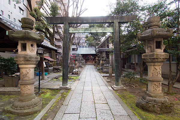 東桜冨士神社