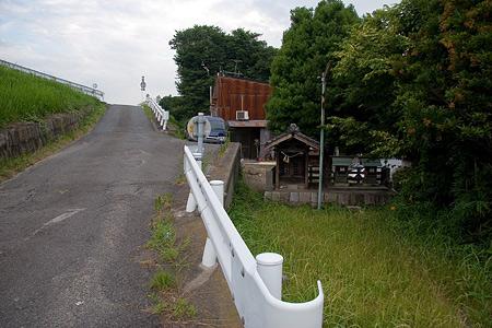 上小田井不明社3