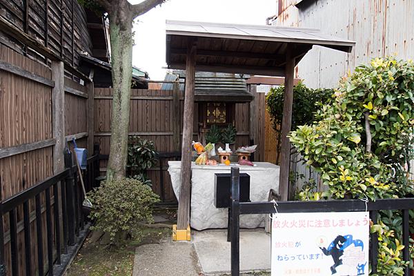 松池町3秋葉神社