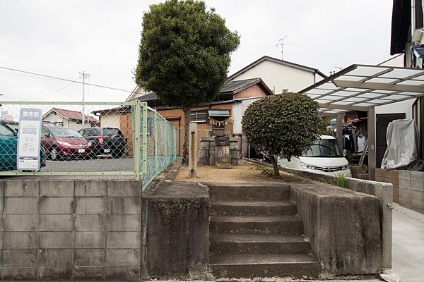元桜田秋葉神社