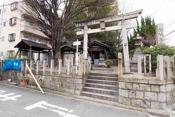 豊若宮八幡社