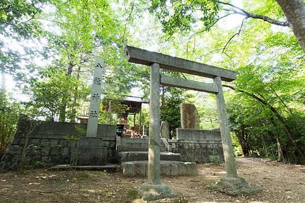 大森八龍神社