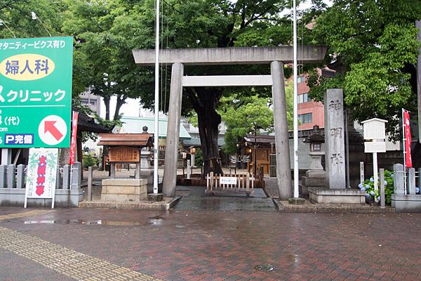赤塚神明社