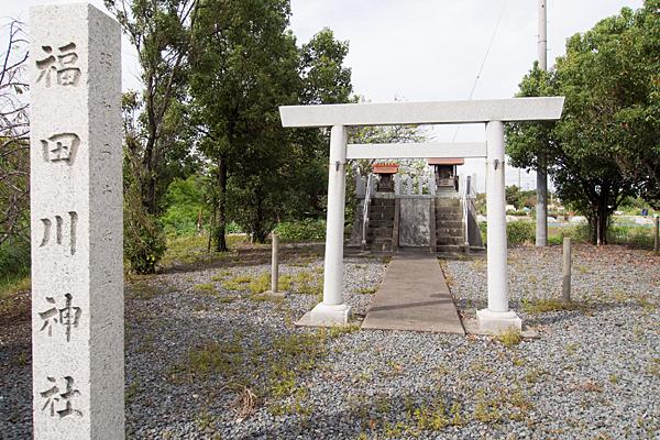 福田川神社