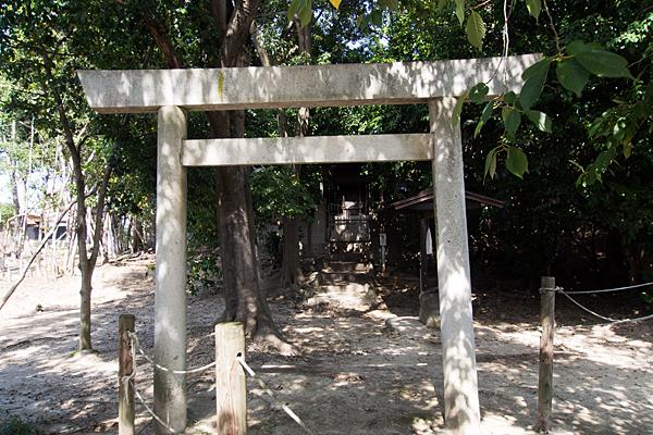 大高山神社