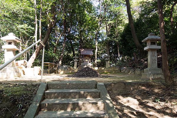 下村講神明社
