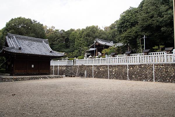 相原郷諏訪社(大形山)
