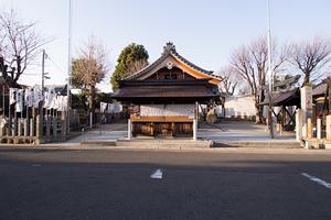 十所社(城町)