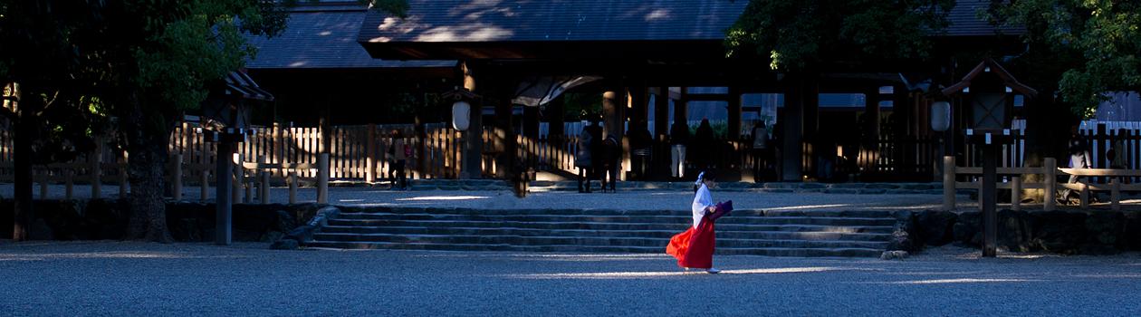 名古屋神社ガイドトップ画像
