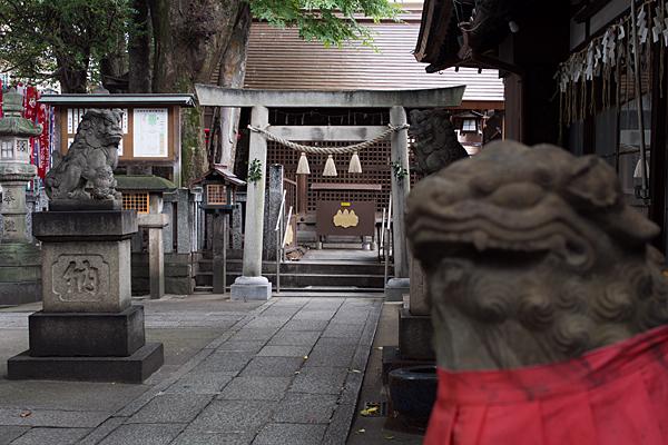那古野浅間神社
